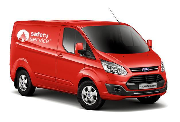 Safety Service® uw totaalpartner in brandveiligheid